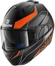 Casco Shark Evo-one 2 Krono Mat tamano XS He9709kow