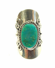 Women's Turquoise Rings Jewellery