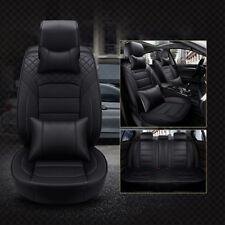 Black Car Seat Covers fit Mazda 3 6 Mazda CX-3 CX-5 CX-7 BT50 Astina Demio Neo