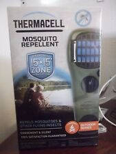 THERMACELL Mosquito Repellant  SEALED ORIGINAL PACKAGE