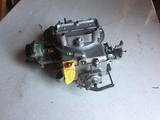 Vintage Ford Carburetor Rebuilt Fits Ford Trucks 1977-1980 V-8 302 5.0L 2bbl