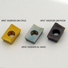 Markenlose Maschinenwerkzeuge für die Metallbearbeitungs A