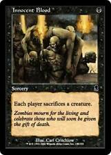 INNOCENT BLOOD Odyssey MTG Black Sorcery Com