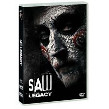Saw: Legacy  [Dvd Nuovo]