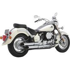 Vance & Hines Exhaust Chrome Cruzers System Yamaha V-Star XVS650   31501