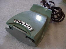 Vintage Putt King putt return putting aid World Golf In