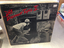 D93 Basement Tapes II TWO vinyl LP 1981 Dubuque IOWA Private Press SLEEPER, VERS