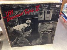 D93 Basement Tapes II TWO vinyl LP 1981 Dubuque IOWA Private Press SLEEPER, VERS