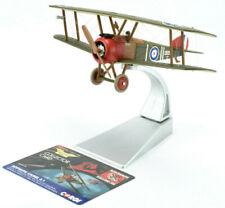 Corgi Sopwith Camel F.1 - Death Of The Red Barron 1:48 Die-Cast Airplane AA38110