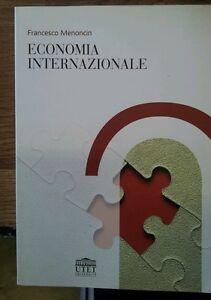 Economia internazionale Utet