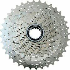 Shimano Deore Cassette CS-HG50 10-fach 11-36 with Reinforced zahnprofil