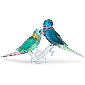 Swarovski Jungle Beats 5557848 Pink, 5574519 Blue, 5577124 Couple. Sold indv