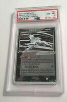Pokemon 2007 EX Power Keepers ABSOL EX 92 PSA 8 MINT