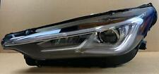 ⭐⭐ FOR 2019 INFINITI QX50 LEFT DRIVER SIDE HEADLIGHT HEADLAMP LED ⭐⭐