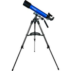 MEADE Infinity™ 90mm Altazimuth (AZ3) Refractor Telescope  #156375   (UK Stock)