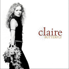 Audio CD - CLAIRE - Butterfly SINGLE Suncat Muse Planet Claire RARE NEW SEALED