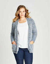 Acrylic Winter Jumpers & Cardigans for Women