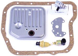 Governor Pressure Sensor Solenoid Filter Kit A518 618 46RE 47RE 1998-99 (21552)*