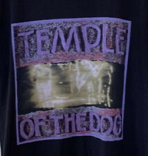 Temple Of The Dog 2016 Reunion Tour T-Shirt Size M Cornell Vedder