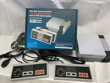 Classic Mini Game Console for NES TV Gamepads Nintendo Built in 600 Games