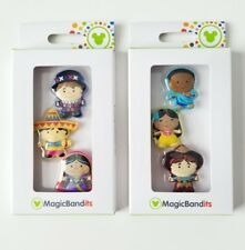 NEW Disney Parks 2 Pack Small World MagicBandits Magic bandits