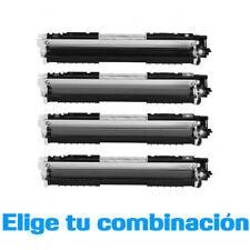 Toner compatible laser 729 negro cian magenta Amarillo para CANOn i-Sensys