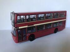 Britbus ES-15 Scania Omnidekka Bus - Wilts & Dorset 'Tilling Heritage Livery'