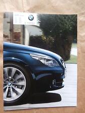 BMW 523i 525i/xi 530i/xi 540i 550i, 520d, 525d 530d/xd 535d e60 touring 3/2007