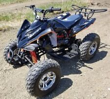 150CC Coolster ATV Quad Four Wheeler 4 Full Size - Great For Adults & Juniors