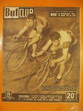 But & Club-Miroir 165 du 21/2/1949-Vel' d'Hiv', Godeau a triomphé avec Bouvard