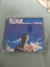 Paul Weller Modern Classics The Greatest Hits Cd