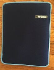 Incase Two Tone Blue Slip In Sleeve Plus For iPad - NEW