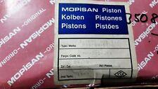 Mercedes Benz X4 Pistons Mopisan 89.70 601 D23 MP-2550.01