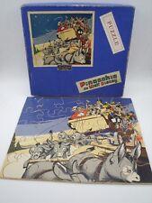 """Puzzle bois """"Jouets Vera"""" Pinocchio Walt Disney"""