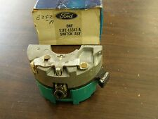 NOS OEM Ford 1982 1983 1984 Mustang Capri Granada Turn Signal Switch