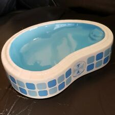 INDEPENDENT TRUCKS CO' - Pool Ash Tray / Ceramic / Skateboard Pool