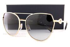 4dc7b8d05b133 Brand New Chopard Sunglasses SCH C87S 0300 Gold Gray Gradient For Women