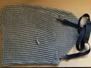 Chain Mail Bag Chainmail large