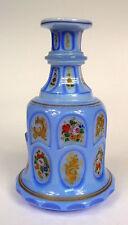 Flacon EGERMANN um 1830 Opale verre