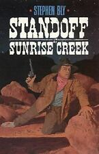 Standoff at Sunrise Creek (The Legend of Stuart Brannon, Book 4)-ExLibrary