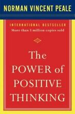 The Power of Positive Thinking : 10 Traits for Maximum Results by Norman...