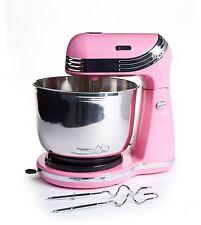 EGL Pink Compact Stand Mixer