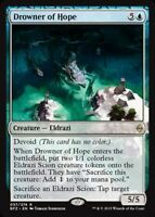 3x 3 x Drowner of Hope x3. Oath of the Gatewatch, OGW MAGIC LIGHT PLAY MTG