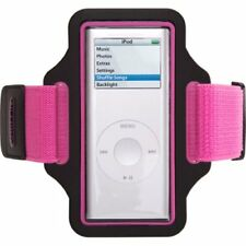 Griffin Streamline IPOD Nano 1G 2G Pink Ultimate Sports Running Exercise Armband