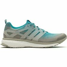 adidas Energy Boost Blue Sneakers for Men for Sale | Authenticity ...