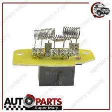 Heater Blower Motor Resistor for Mazda B2300 B3000 B4000 1994 1995 1996 Navajo