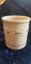 Longaberger Pottery Heritage Blue