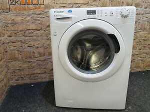 Candy Smart 8kg 1400 Spin Washing Machine