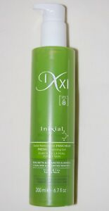 iXXi Inixial Perfection Face Fresh Cleansing Gel 200ml From France Hard to Find!