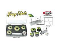 Leader Tying Kit FlyFishing Monofilament Frog Hair  -  Brand New - Free Shipping